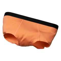 Evergreen 19 cheeky brief cantaloupe 1039 1537918158