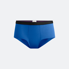 Brilliant blue cheeky brief 0035 plp 1564002067